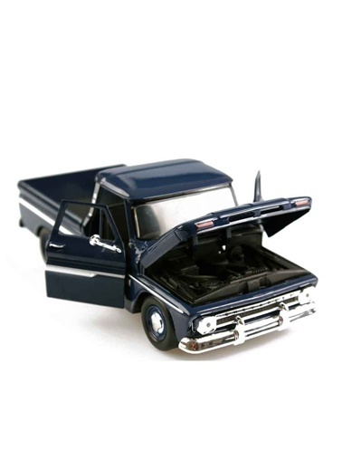 1966 Chevy C10 Fleetside Pickup 1/24 -Motor Max